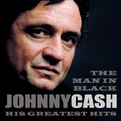 Johnny Cash | The Man In Black - His Greatest Hits