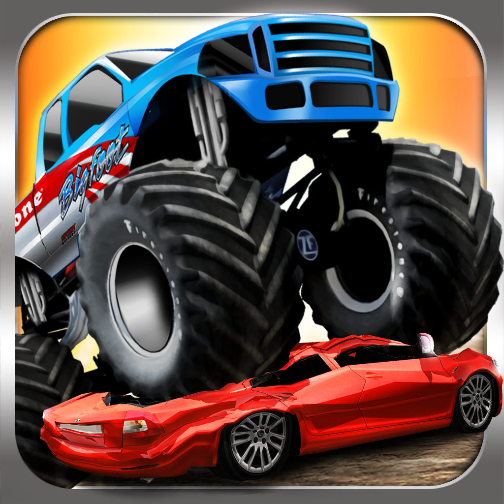 Monster Truck Destruction™ iOS